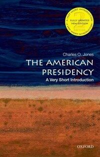 The American Presidency: A Very Short Introduction (Paperback, 2)