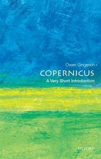 Copernicus: A Very Short Introduction (Paperback)