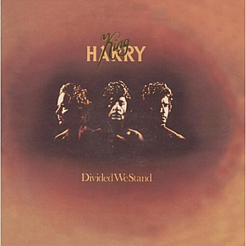 King Harry - Divided We Stand [Remastered]