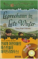 Leprechaun in Late Winter (Hardcover + CD 1장)