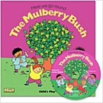 노부영 마더구스 세이펜 Here We Go Round the Mulberry Bush (Paperback + CD)