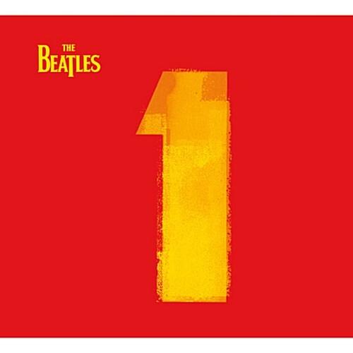 [수입] The Beatles - 1 [2015 Reissue] [디지팩]