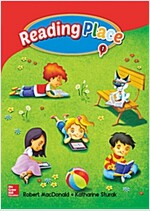 Reading Place Level 1 (with Audio CD) (Paperback)