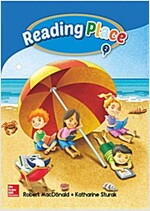 Reading Place Level 2 (with Audio CD) (Paperback)