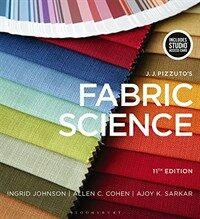 J.J. Pizzuto's Fabric Science: Bundle Book + Studio Access Card (Hardcover, 11)