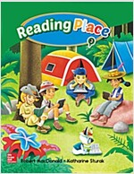 Reading Place Level 3 (with Audio CD) (Paperback)