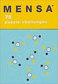 Mensa 75 (Hardcover)
