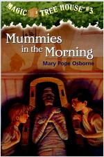 Mummies in the Morning (Paperback + CD 1장)