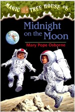 Midnight on the Moon (Paperback + CD 1장)
