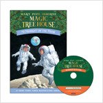 Magic Tree House #08 : Midnight on the Moon (Paperback + CD)