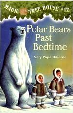 Polar Bears Past Bedtime (Paperback + CD 1장)