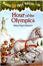 Hour of the Olympics (Paperback + CD 1장)