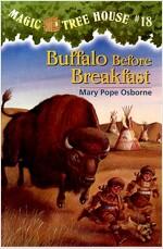 Buffalo before Breakfast (Paperback + CD 1장)