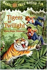Tigers at Twilight (Paperback + CD 1장)