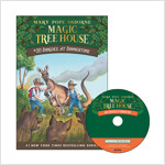 Magic Tree House #20 : Dingoes at Dinnertime (Paperback + CD)