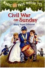 Civil War on Sunday (Paperback + CD 1장)