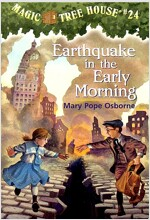 Earthquake in the Early Morning (Paperback + CD 1장)