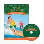 Magic Tree House #28 : High Tide in Hawaii (Paperback + CD)