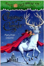 Christmas in Camelot (Hardcover + CD 1장)