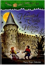 Haunted Castle on Hallows Eve (Hardcover + CD 1장)