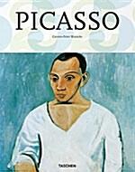 Picasso (Hardcover, 25th, Anniversary)