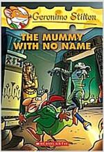 Geronimo Stilton #26: The Mummy with No Name (Paperback)