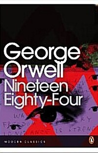 Nineteen Eighty-Four (Paperback)