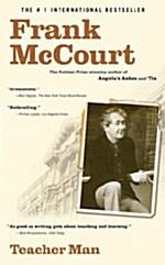 Teacher Man: A Memoir (Mass Market Paperback, Export)