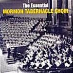 [수입] Mormon Tabernacle Choir - The Essential