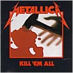 [중고] Metallica - Kill 'Em All