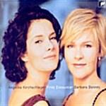 [수입] First Encounter / Angelika Kirchschlager , Barbara Bonney