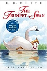 The Trumpet of the Swan (Paperback)
