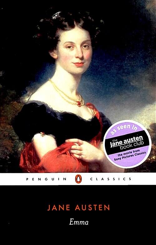 Emma (Paperback, Revised)