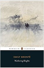 Wuthering Heights (Paperback, 영국판, Revised)