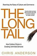 The Long Tail (Paperback)