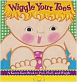 Wiggle Your Toes (Board Books)