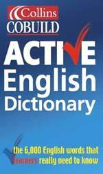 Active Dictionary (Paperback)