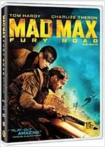 매드맥스: 분노의 도로 - 일반판 (1disc)