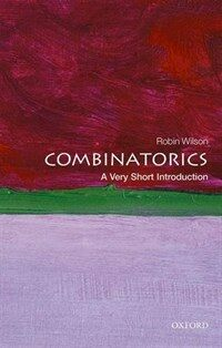 Combinatorics: A Very Short Introduction (Paperback)