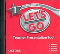 Lets Go 1 Teacher Presentation Tool (Other, 3rd)