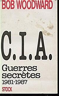 Veil: The Secret Wars of the CIA 1981-1987 (Paperback, Reprint)