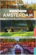 Make My Day: Amsterdam (Spiral Ringed Book)
