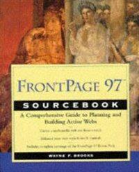 FrontPage 97 sourcebook