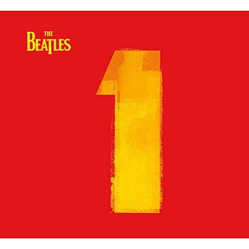 [수입] The Beatles - 1 [2015 Reissue][180g 2LP]