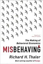 Misbehaving: The Making of Behavioral Economics (Paperback)