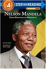 Nelson Mandela: From Prisoner to President (Paperback)