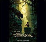 Art of the Jungle Book (Hardcover)