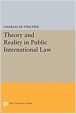Theory and Reality in Public International Law (Paperback)