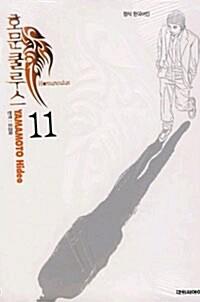 호문쿨루스 11