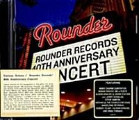 [수입] Rounder Records 40th Anniversary Concert